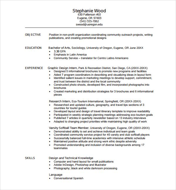 A Photography Cover Letter Is Your Method For Demonstrating The