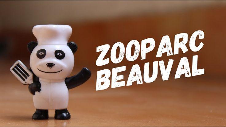 ZooParc de Beauval  - Parc des Pandas