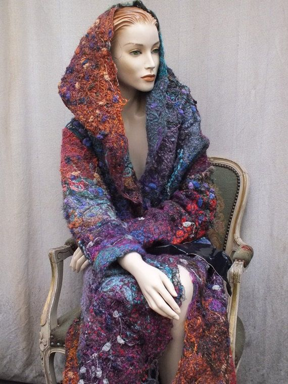 SPECTRUM COAT PART Payment by JARMOLOWSKA on Etsy