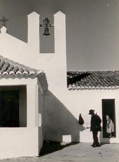 Gérard CASTELLO-LOPES, Alentejo, Portugal 1957, Vintage gelatin silver print