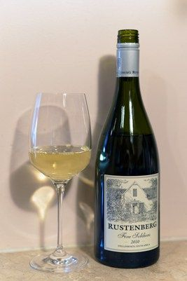 Rustenberg Wines Five Soldiers