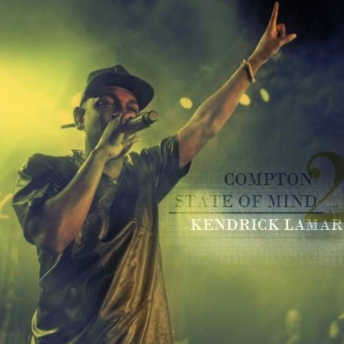 Kendrick Lamar – Compton State Of Mind 2