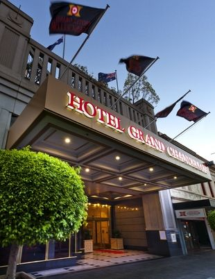 Adelaide Holiday Accommodation | Adelaide Hotels | Grand Chancellor