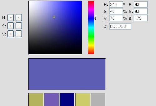 Infohound Color Schemer - Make Your Palette AT  http://infohound.net/colour/