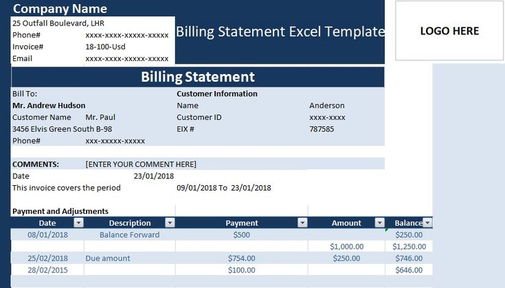 7 best Free Invoice Templates images on Pinterest Invoice - invoice in excel