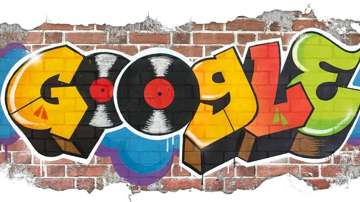 Google Doodle Celebrates the Birth of Hip Hop with Interactive Turntable