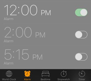 Tab Bars - UI Bars - iOS Human Interface Guidelines
