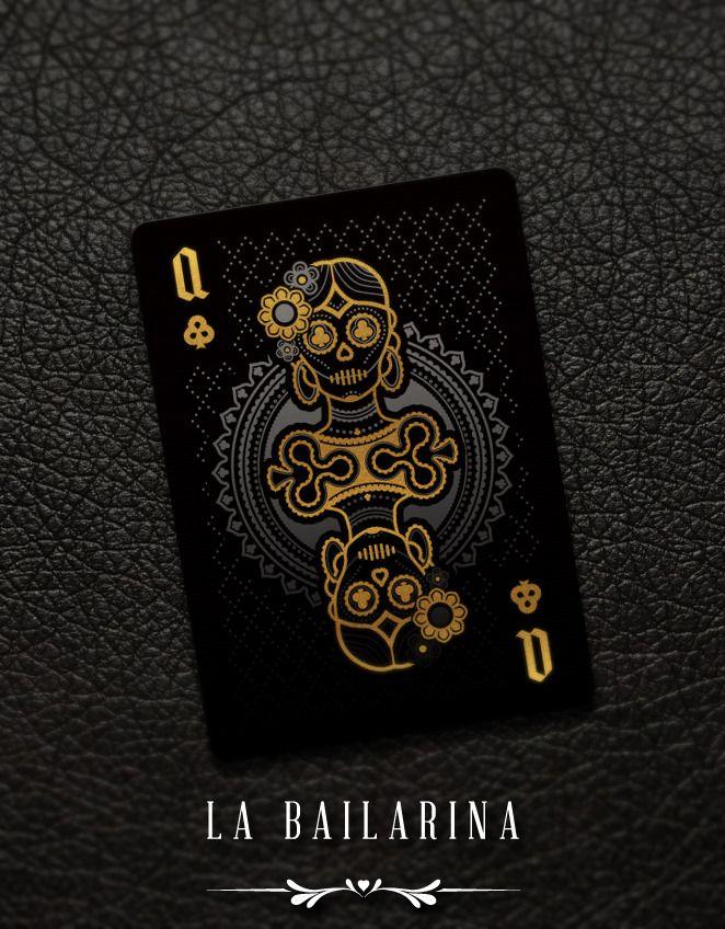 10 best muertos playing cards on kickstarter images on pinterest muertos day of the dead playing cards by steve minty kickstarter campaign colourmoves