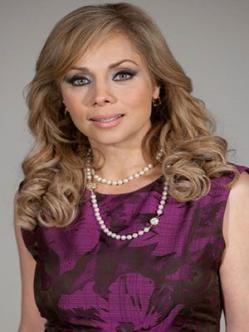 Cecilia Gabriela