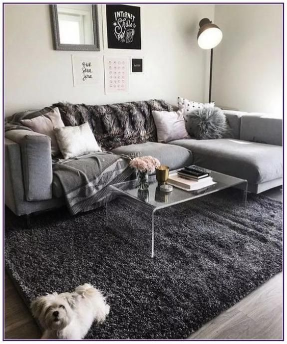 Awesome College Apartment Living Room Budget In 2020 College Apartment Living Room Small Living Room Decor Living Room Decor Apartment