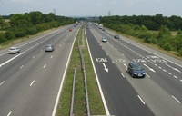 Unsure of yourself on the motorway? Get reassurance from our motorway lessons.