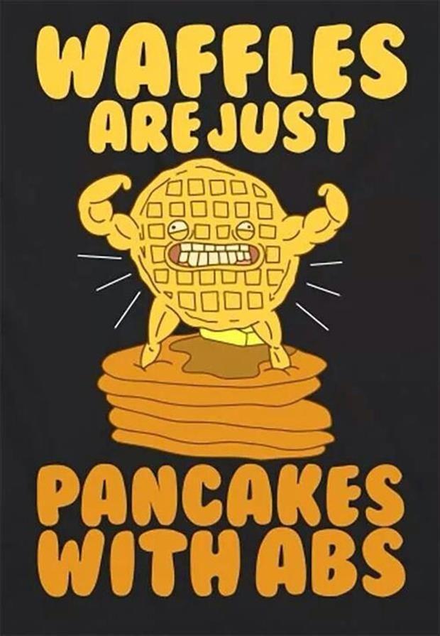 d3318341ecee5f91c1c25d762b6ada1d pancakes waffles 48 best waffles images on pinterest waffles, hilarious and funny,Donkey Waffles Meme