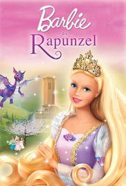 Watch Barbie Rapunzel Movie. Barbie is an artist who paints her way out of a castle to save her prince.