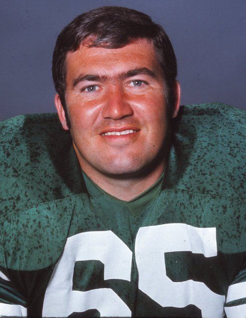 Bill Baker - Saskatchewan
