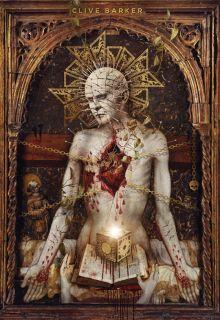 Evangelho de Sangue - Clive Barker