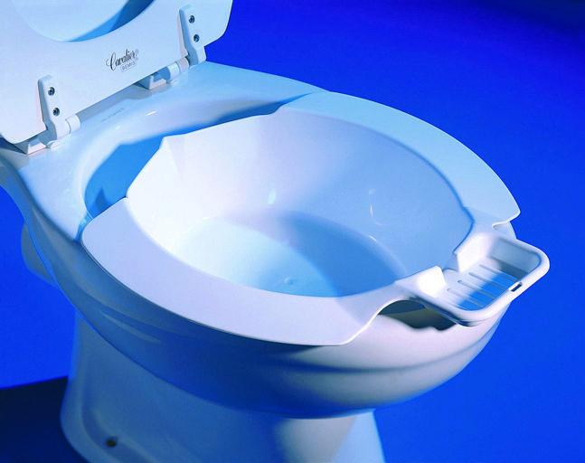 Solución ideal para el aseo personal.    El Bidet ajustable al inodoro es una solución ideal para el aseo personal diseñado para colocar dentro del inodoro y facilitar el aseo.  Es muy fácil de colo...