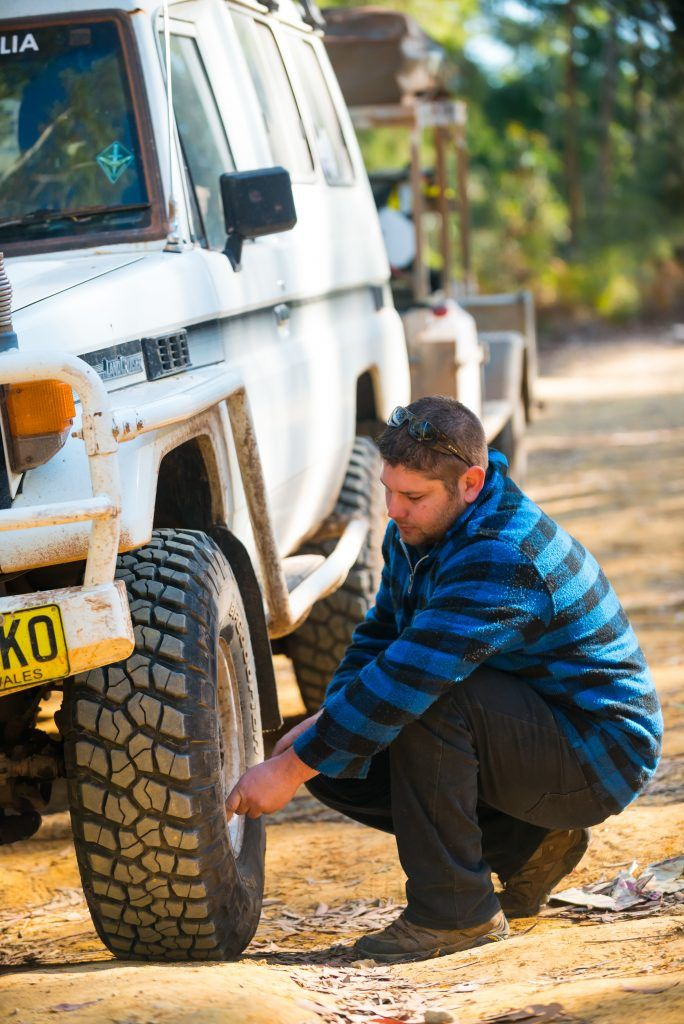 Talking tread – Should you go for Muddies or All Terrain tyres? http://marscampers.com.au/talking-tread-go-muddies-terrain-tyres/?utm_content=buffer048fd&utm_medium=social&utm_source=pinterest.com&utm_campaign=buffer
