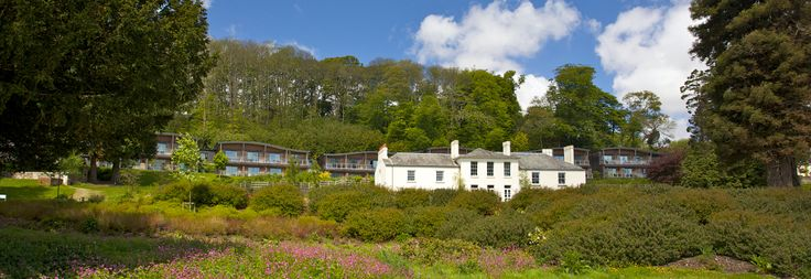 Cornwall Hotel, Spa and Estate | Luxury Accommodation | St Austell
