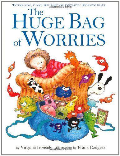 The Huge Bag of Worries by Virginia Ironside http://www.amazon.com/dp/0340903171/ref=cm_sw_r_pi_dp_t8jVub1JFYPD6