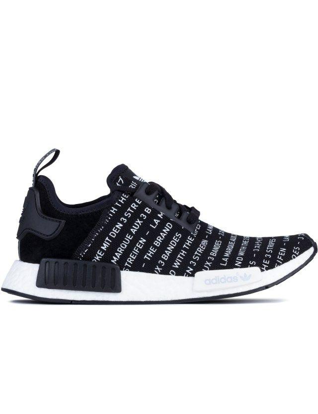 adidas Adidas NMD_R1 Blackout. Nmd R1Adidas ...