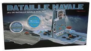 Bataille navale électronique - POWERBRAIN
