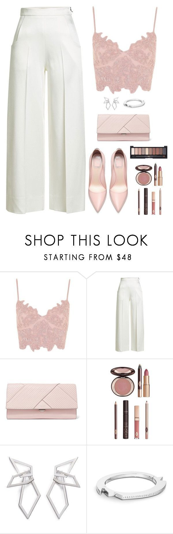 "awesome ""Sin título #4793"" by mdmsb on Polyvore featuring moda, Topshop, Rola…"