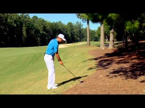Congratulations to Dustin Johnson on winning his 13th PGA Tour title at the Genesis Open and ascending to the World No. 1 spot. Check out Johnson demonstrating how to hit a fade out of pine straw in this #TipTuesday #GolfTip #Golf #PGCCGolf