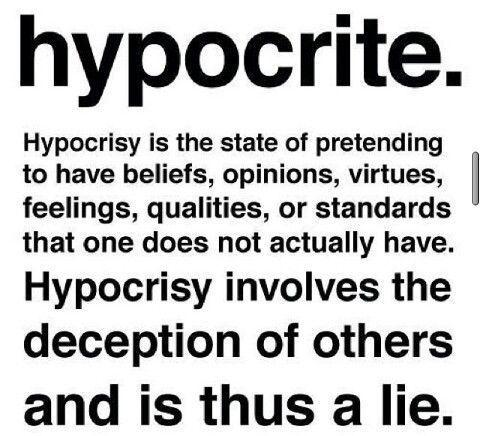 Best 25+ Quotes about hypocrites ideas on Pinterest