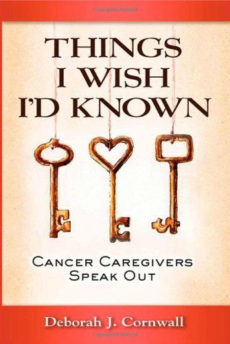 What I Wished I Had Done to Help a Loved One with Cancer