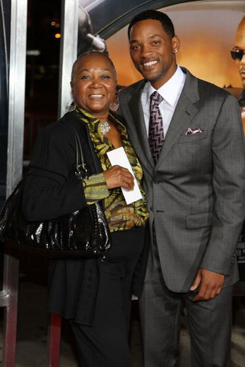 Will Smith's mom Caroline Smith has a lot to proud of – from her super successful son and his wife, to her grandchildren.