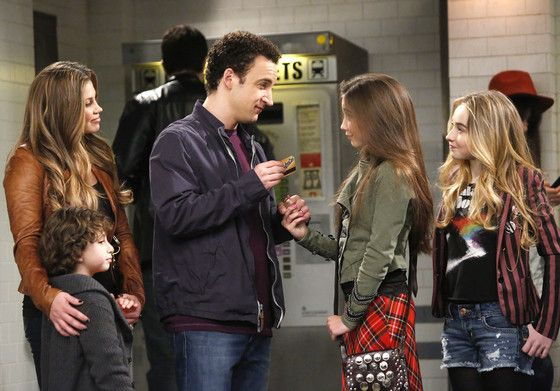 Girl Meets World Finally Gets a Premiere Date?Plus, Freak Out Over This Brand New Trailer! | E! Online Mobile