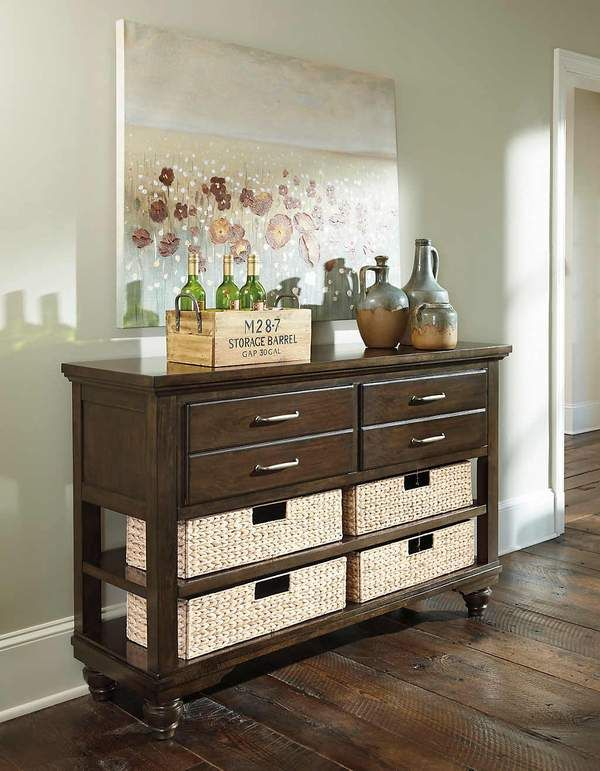 baf2078f59e5 Brossling Buffet - To those who think traditional style might be too formal  or stuffy
