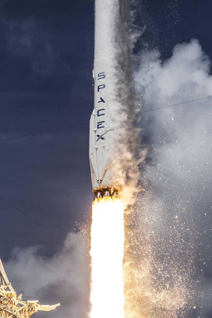 Falcon 9 Launches ORBCOMM OG2 Satellites to Orbit | SpaceX 2014