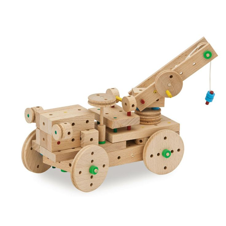 matador building blocks are super cool. Build ships, ferris wheels, cars, trucks, planes, ball runs, you name it you can do it