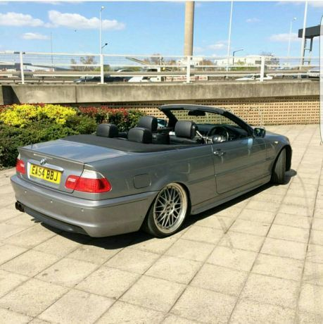 Swap BMW E46 For Sale in UK