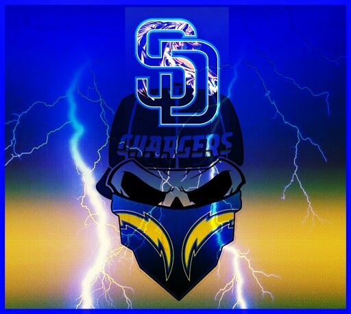 San Diego Chargers Desktop Wallpaper: 158 Best Los Angeles Chargers Images On Pinterest