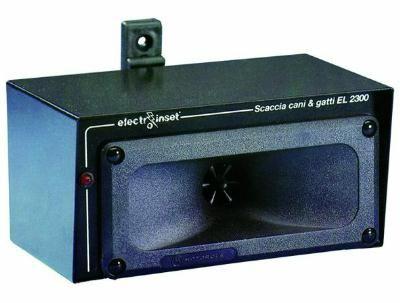 ELECTROINSET ULTRASUONO CONTRO CANI E GATTI EL 2300 INTERNO ED ESTERNO https://www.chiaradecaria.it/it/accessori-per-cani/5391-electroinset-ultrasuono-contro-cani-e-gatti-el-2300-interno-ed-esterno-8012637083891.html