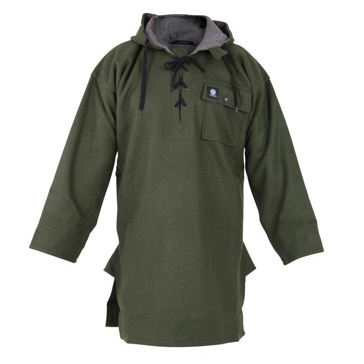 Swanndri clothing, jackets, coats and shirts