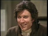 """Robin Ellis in the Amazing """"Poldark"""" on Masterpiece Theatre in the early 1970's!"""