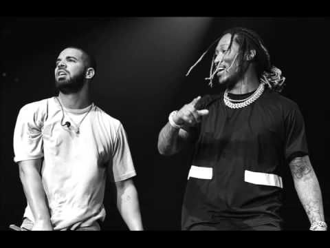 Drake - Big Rings Feat Future (What A Time To Be Alive) Mixtape - YouTube