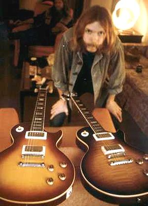 I share a birthday with the late great Duane Allman, maybe we will celebrate together one day!