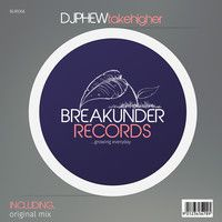 BUR066 - 1 - Dj Phew -Take Higher (OriginalMix) CLIP by Filthy Groovin MusicGroup on SoundCloud
