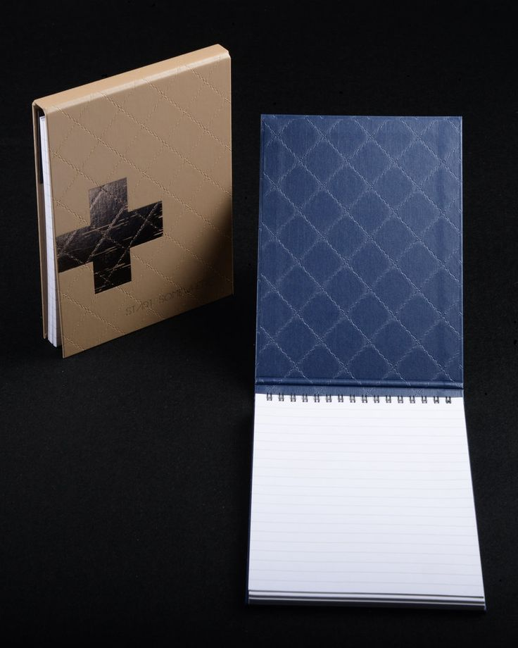 Notebook Special Edition
