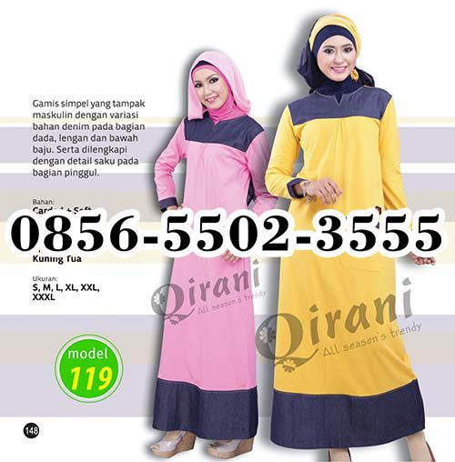 Outlet Qirani Surabaya, HP.0856-5502-3555,