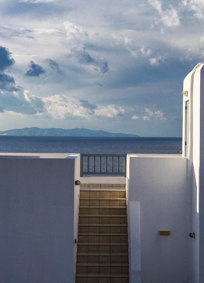 Mykonos, Greece *