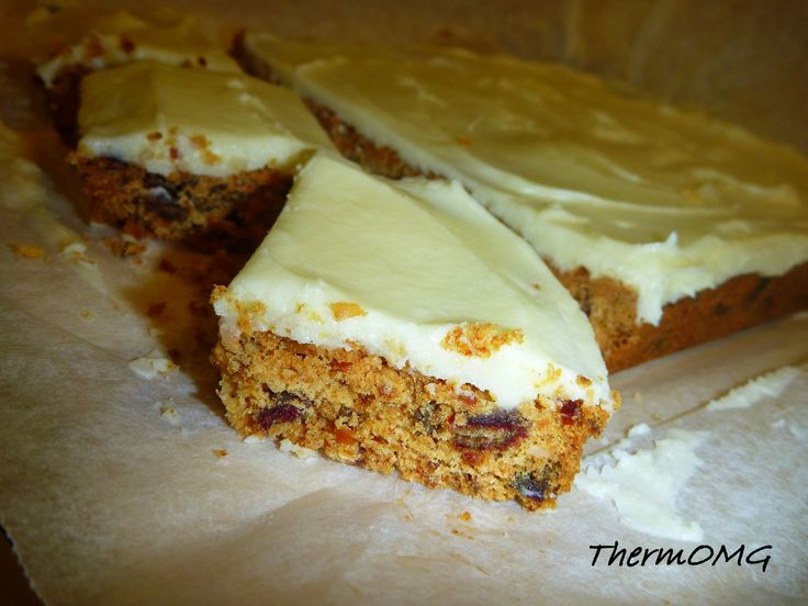 Date and Lemon Slice - ThermOMG