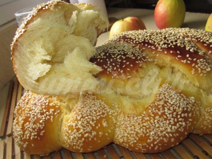 Хала (еврейская кухня)