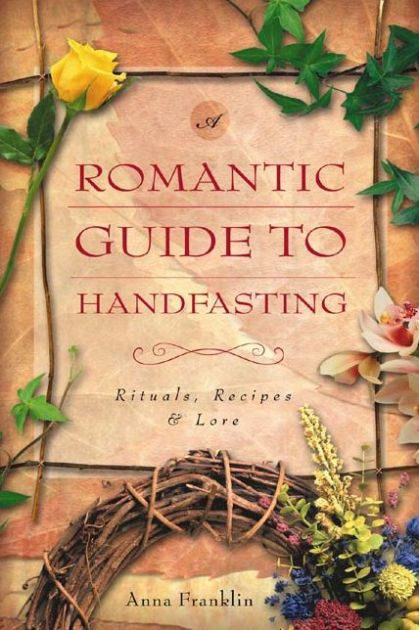 Handfasting is a sacred marriage rite practiced by Pagans, Druids, and Wiccans f…