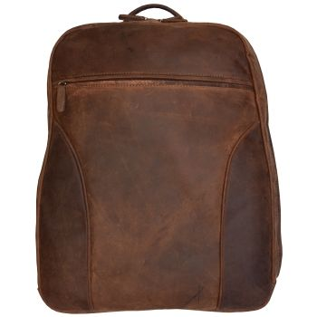 The Canada Leathers Collection - Backpack style Adrian Klis 2002