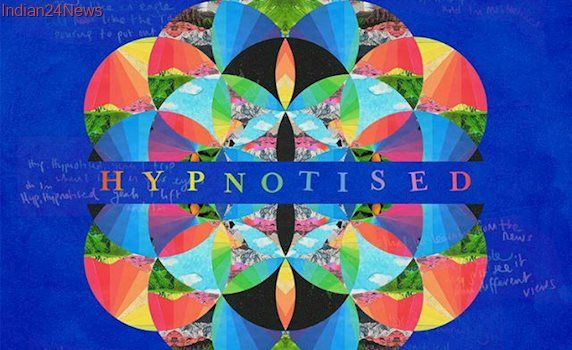 Coldplay Unveils New Track Hypnotised On Chris Martin's Birthday